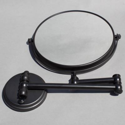 Black Antique Mirror