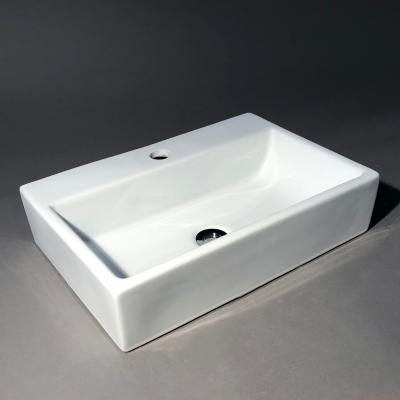 Wide Rectangle Basin