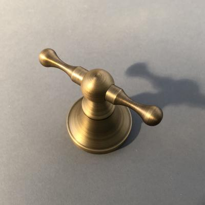 Robe Hook Brass