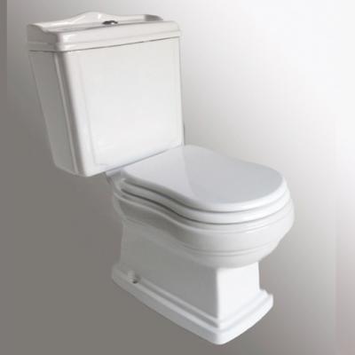 Retro Wc Pot.Retro Toilet Rossco